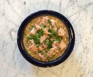 White Bean and Tuna Salad (Insalata di Fagioli e Tonno)