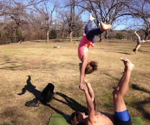 10 Steps to Staying Healthy this Spring