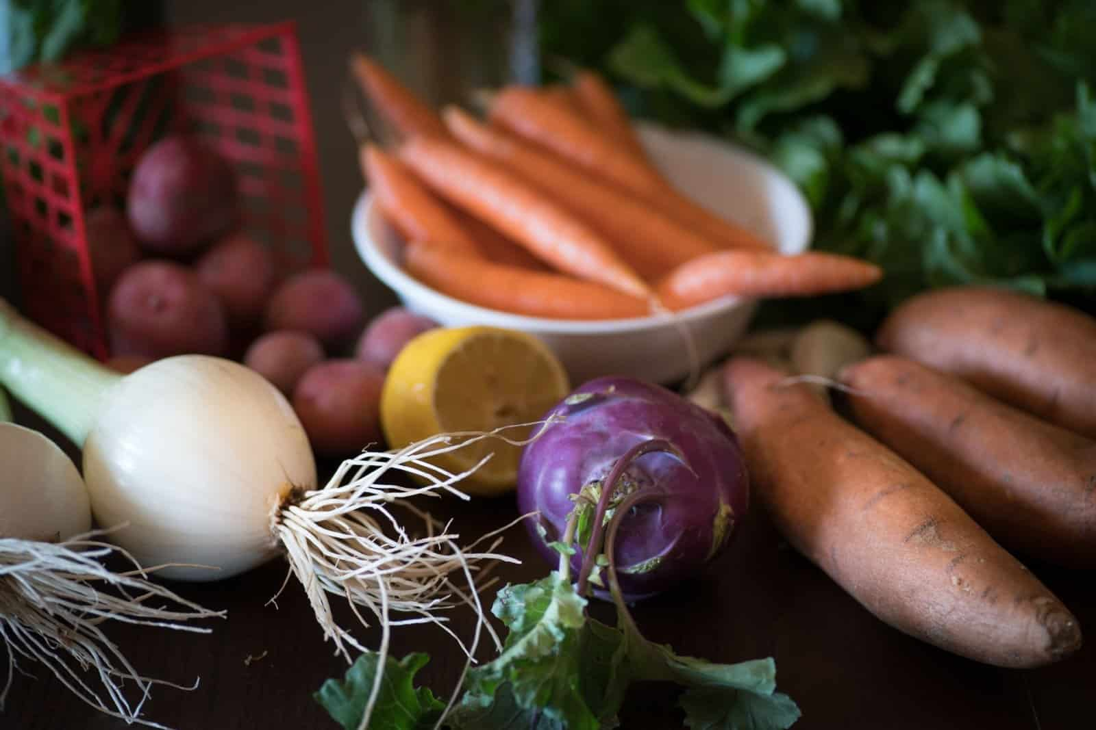 7 Tips for Healthy Home Cooking