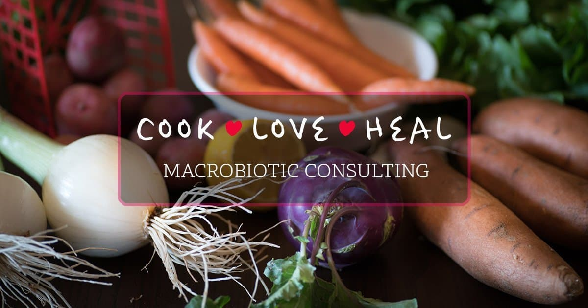 Macrobiotic Consulting and Healthy Kitchen Makeovers
