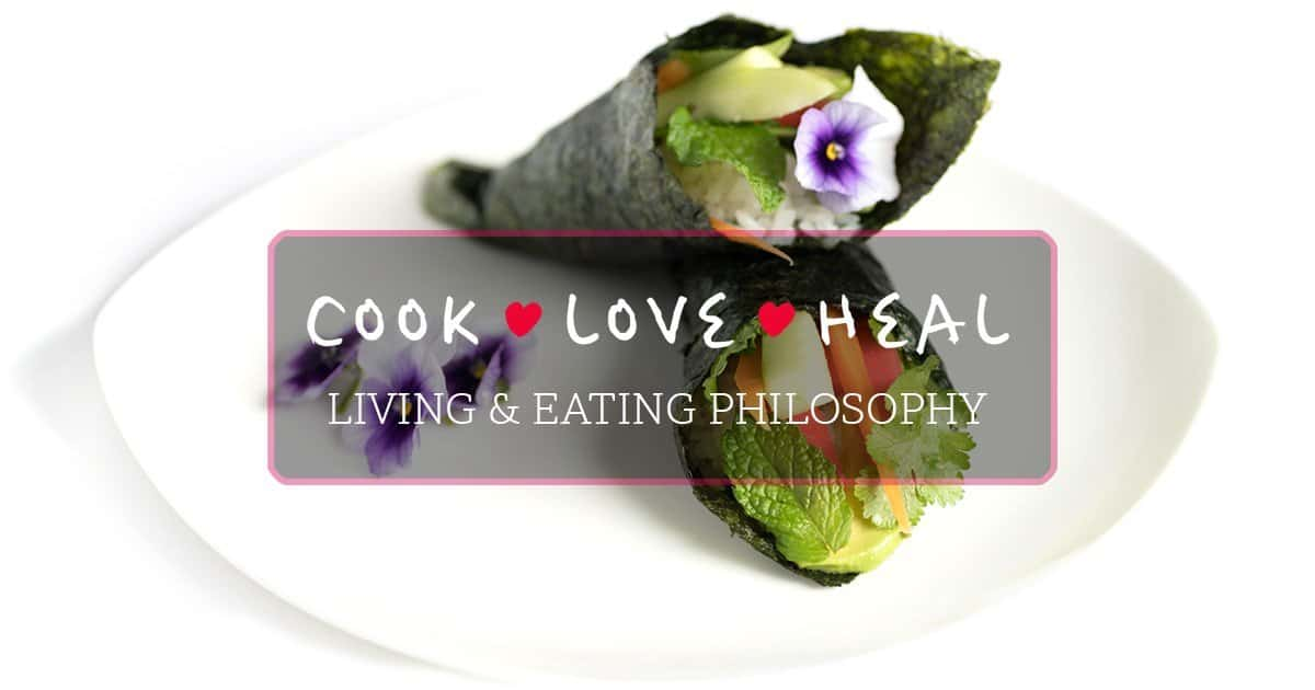 Balance, Simplicity and Sustainability – A Philosophy for Living and Eating
