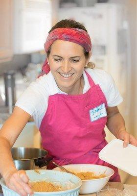 Chef Rachel Zierzow